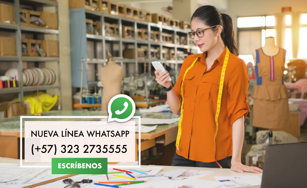 Contactanos a whatsapp