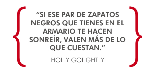 Frases inspiracionales Holly Golightly